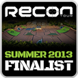 2013 Recon Tour Finalist - Won the Open Division at a regional Recon Tour stop advancing to the finals at Mike Spinners house