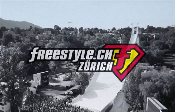 Freestyle.ch 2014